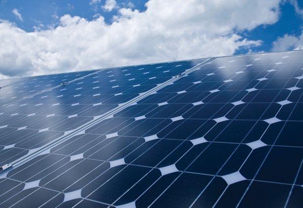 Renewable Energy Ealing Transition