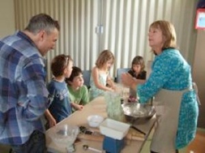 Reskilling 2011 Baking