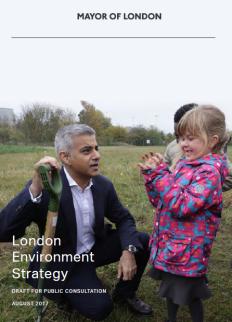 Mayor-Sadiq-Khan-London-Environment-Strategy