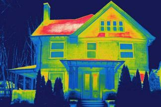 thermal-view-house